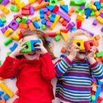 Alsidig personlig udvikling 3-6 år